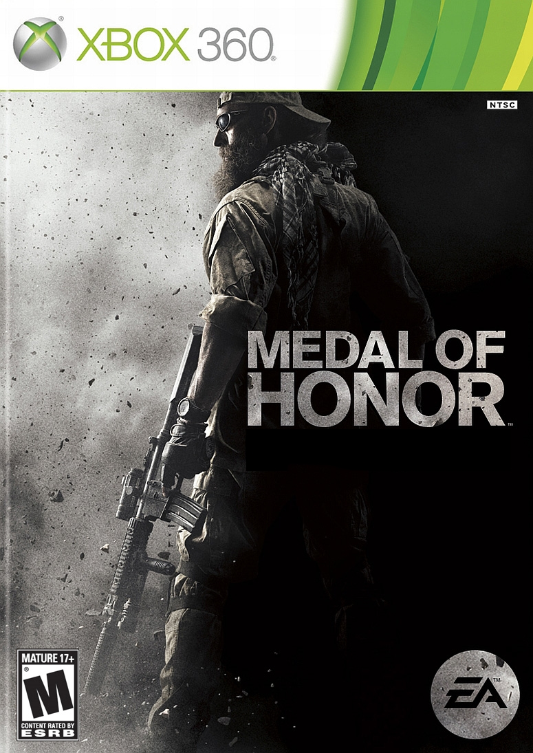 Medal Of Honor For Xbox 360 Fighting
