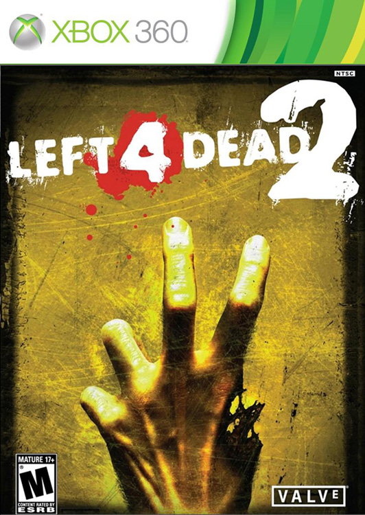 Image 0 of Left 4 Dead 2 For Xbox 360