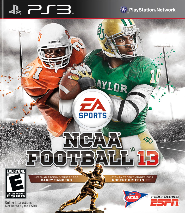 Image 0 of NCAA Football 13 PS3 For PlayStation 3