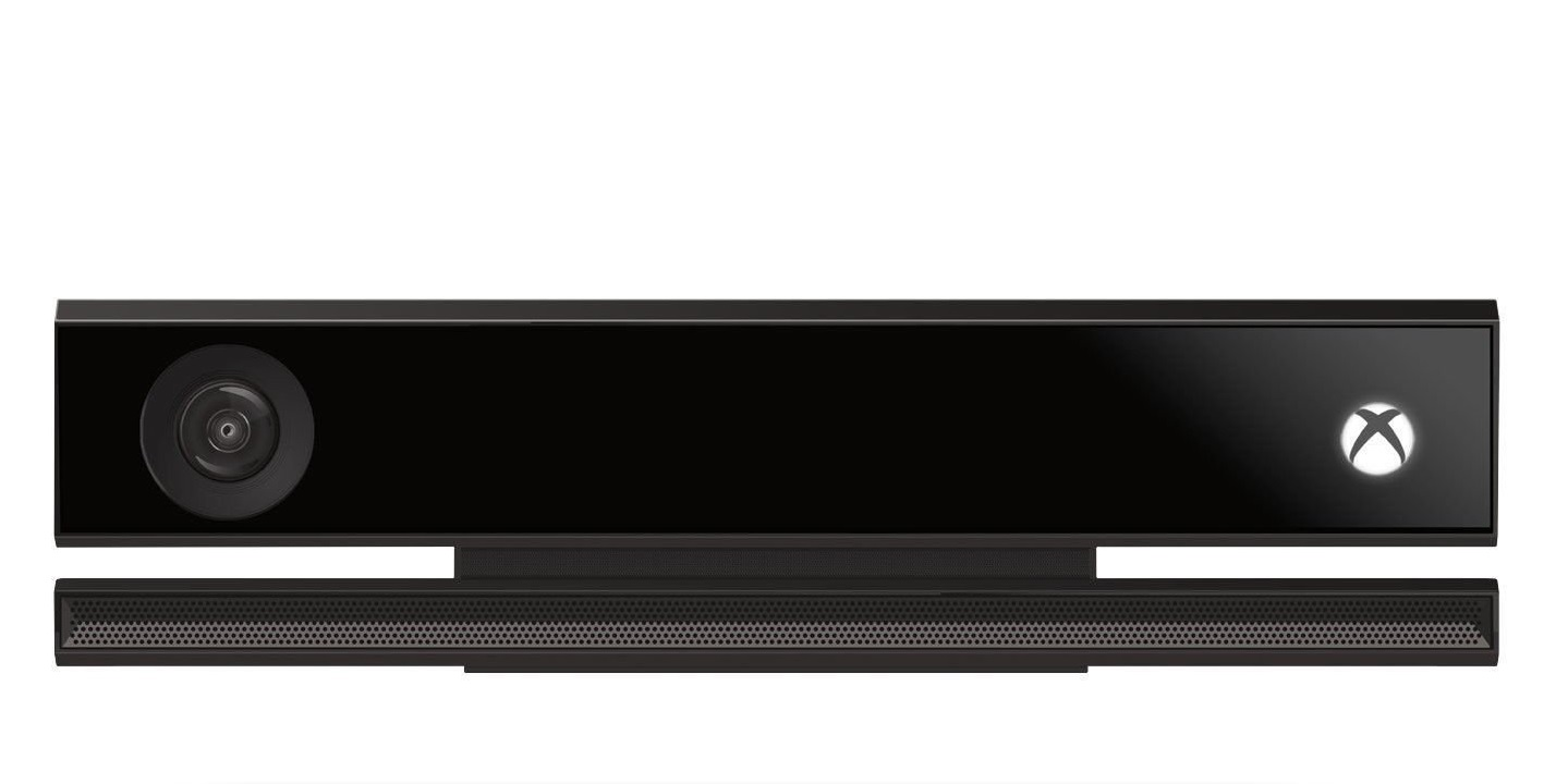 Image 0 of Microsoft Kinect Sensor For Xbox One